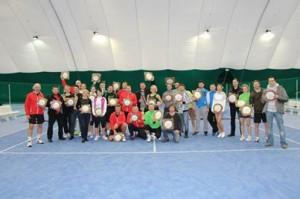 tennis&more turnyras