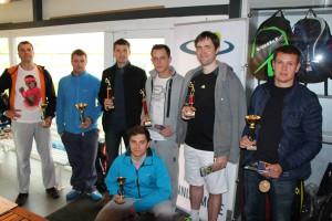 Tennis&more apdovanojimai